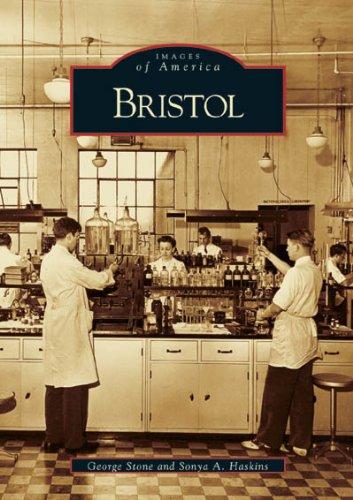 Bristol   (TN)   (Images of America)