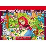 Petit Chaperon Rouge Pop Up (le)