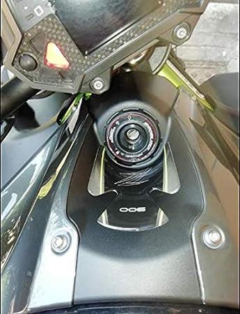 Sticker Schutz Key Kawasaki Z 900 Ac 001 M Green Auto