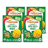 Happy Kid Organic Superfoods Twist Apple Kale