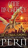 Red Star Rising (aka Dragonseye) (The Second Chronicles of Pern)