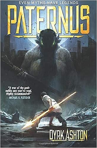 The Paternus Trilogy