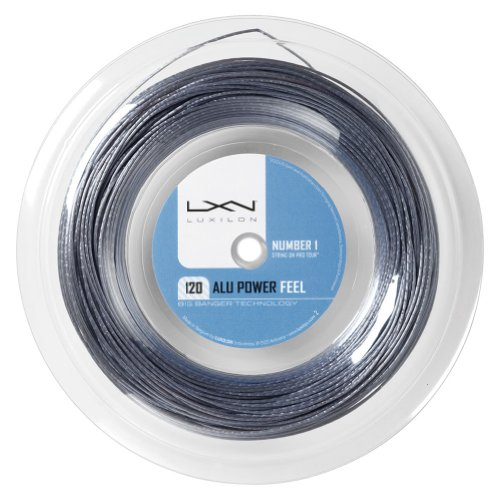 Luxilon Reels - ALU Power Feel 120 Tennis String Reel