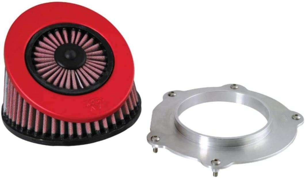 Premium K/&N Engine Air Filter: High Performance CRF150R, CRF150R Expert HA-1507 Powersport Air Filter: 2007-2019 HONDA