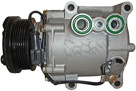 BEHR HELLA SERVICE 8FK 351 113-811 Compresor, aire acondicionado ...