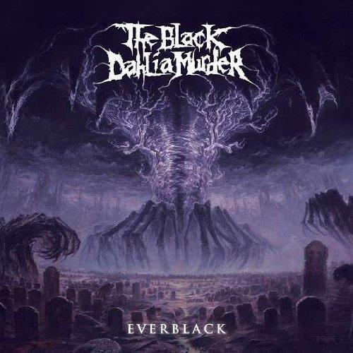 the Black Dahlia Murder: Everblack (Audio CD)