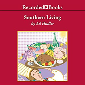 Southern Living Audiobook