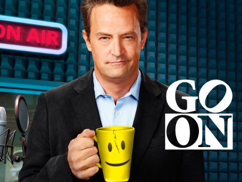 Go On: Pilot / Season: 1 / Episode: 1 (2012) (Television Episode)