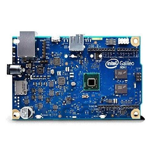 INTEL GALILEO2 / Intel Galileo Gen 2 Development Board