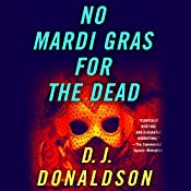 No Mardi Gras for the Dead | D. J. Donaldson
