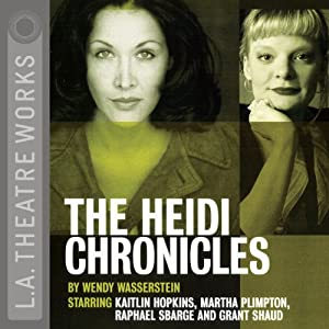 The Heidi Chronicles Performance