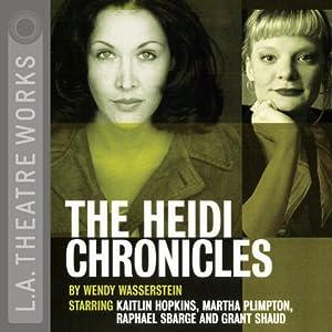 The Heidi Chronicles Performance