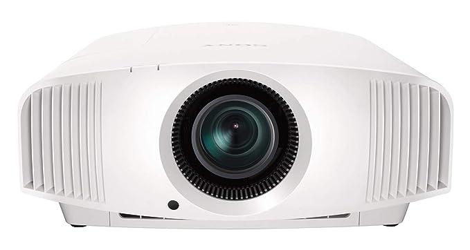Sony VPL-VW270ES Video - Proyector (1500 lúmenes ANSI, SXRD ...