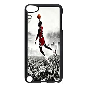 High Quality {YUXUAN-LARA CASE}Basketball Superstar Michael Jardon FOR Ipod Touch 5 STYLE-19