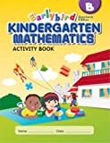 Earlybird Kindergarten Mathematics: Activity Book B (Standards Edition)