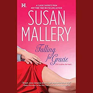 Falling for Gracie Audiobook