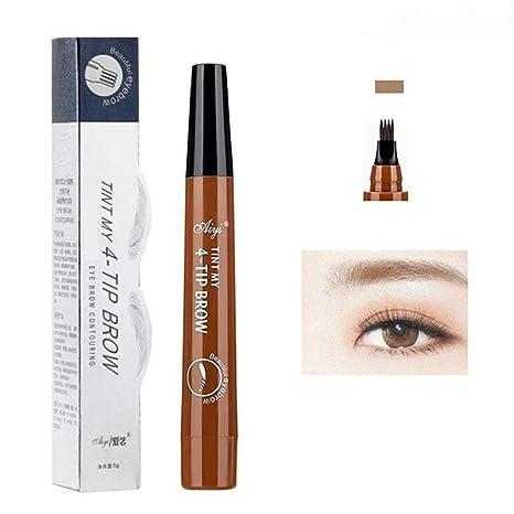 E S.H.EEE Long Wear Flash Eyeliner Eye Liner Pencil Pigment Waterproof Makeup