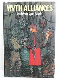 Myth Alliances (Myth-ing Persons; Little Myth Marker; M.Y.T.H. Inc. Link)