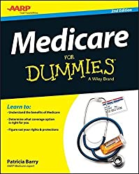 Medicare For Dummies by Patricia Barry (2015-09-08)