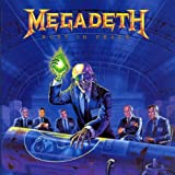 Rust in Peace - Megadeth Product Image