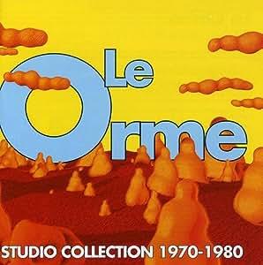 Studio Collection 1970-1980
