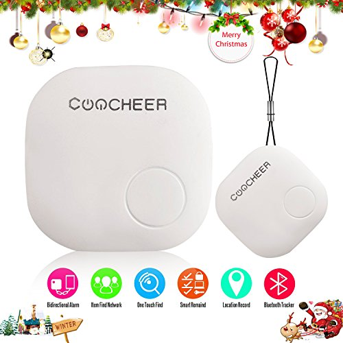 Key Finder Locator, Smart Bluetooth An...