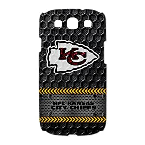 Custom Your Own NFL Kansas City Chiefs SamSung Galaxy S3 I9300/I9308/I939 case, Chiefs SamSung Galaxy S3 case cover