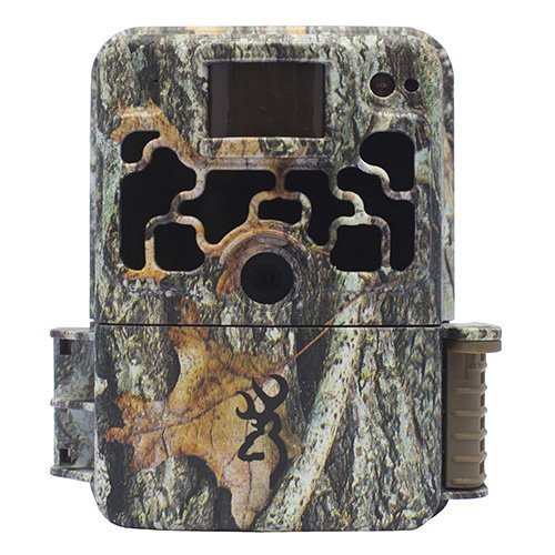 Browning DARK OPS HD 940 Micro Trail Camera (18MP) with 16GB Memory Card | BTC6HD940