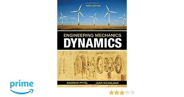 Amazon engineering mechanics dynamics 9780495295617 andrew amazon engineering mechanics dynamics 9780495295617 andrew pytel jaan kiusalaas books fandeluxe Image collections