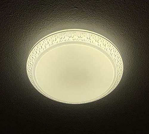Plafón LED 54w C947 Con Regulable y Cambiar la Temperatura de Color con Control Remoto Lámpara De Techo