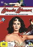 Wonder Woman : Season 1-3 | Boxset