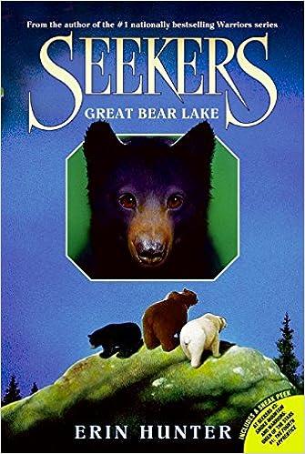 Seekers #2: Great Bear Lake: Amazon.es: Erin Hunter: Libros en idiomas extranjeros