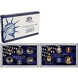 2003 united states mint proof set - 2003 S US Mint Proof Set OGP