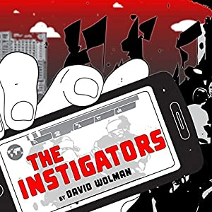 The Instigators Audiobook