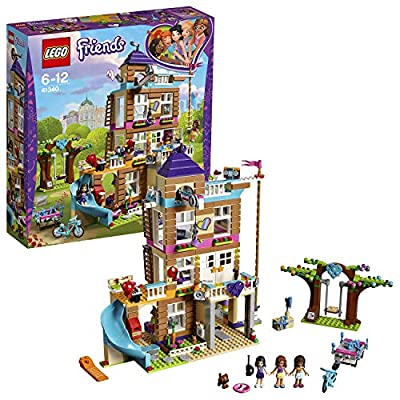 LEGO Friends Friendship House 41340: Office Products