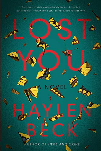 Image of Lost You: A Novel