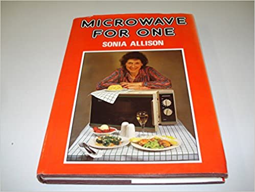 Microwave for One