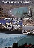 Conozca La Argentina Sur (Spanish Version) [DVD+CD]