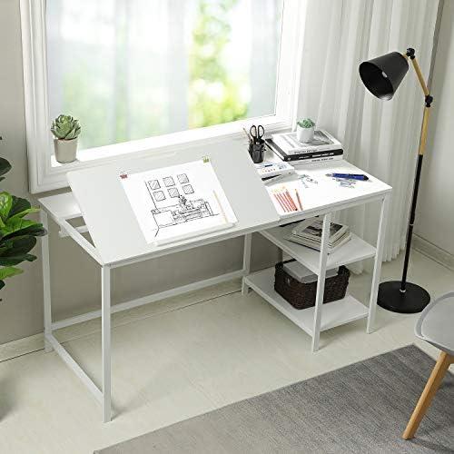 Sedeta Drafting Table