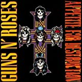 Music - Appetite for Destruction [Vinyl]
