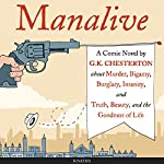 Manalive: A Novel | G. K. Chesterton