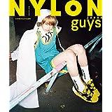 NYLON JAPAN guys 2020年3月号