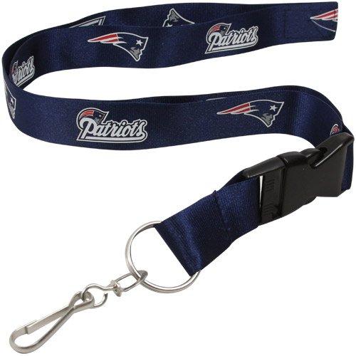 New England Patriots Break Away (Patriots Lanyard)