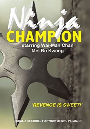 Amazon.com: Ninja Champion: Bruce Baron, Pierre Tremblay ...