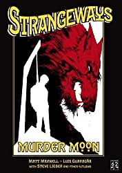 Strangeways: Murder Moon