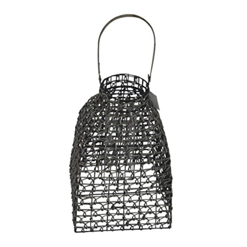 Woven Rattan Accents - 6