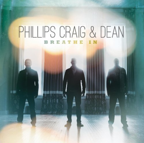 Breathe In Album Cover