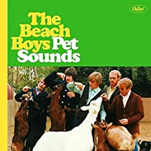 Pet Sounds (50th Anniversary Deluxe Edition) [2 CD] by The Beach Boys (2016-08-03)