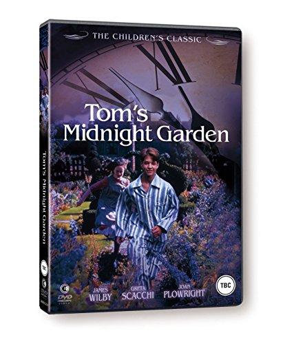 Tom's Midnight Garden [Region 2]