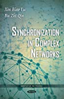 Synchronization in Complex Networks Front Cover